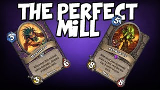 The Perfect Mill Combo