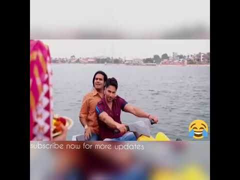 Badrinath Ki Dulhania simple interest 1 dialogue 😂 whatsapp video / status 😂
