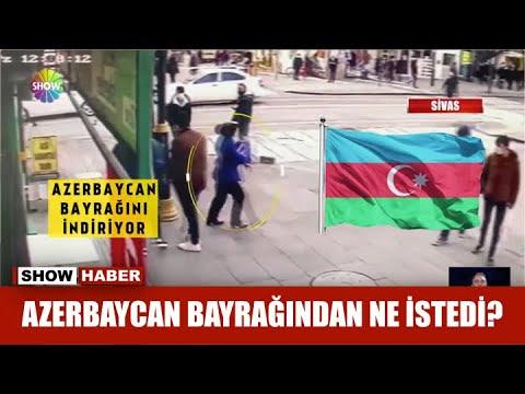 Azerbaycan Bayrağından Ne Istedi?