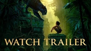 The Jungle Book Official US Teaser Trailer thumbnail