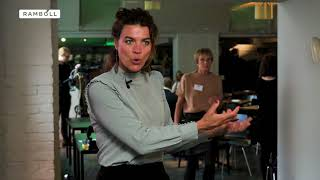 Views about Circular Economy & Circular Amsterdam - Marjolein Brasz, Amsterdam Economic Board