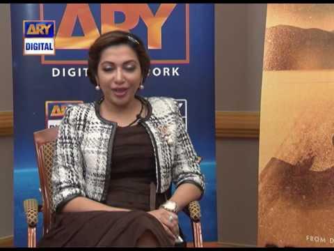 Bollywood actor Akshay Kumar & Director Vidhu Vinod Chopra on Salaam Emirates