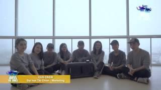 Bass The Dance - Bảng 1 - Cus Crew - Trường ĐH Tài Chính - Marketing
