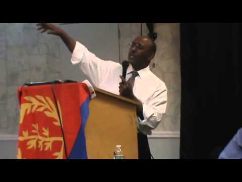 Allegations of human rights violations in Eritrea! Video 2