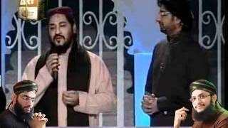 Marhaba Ya Mustafa 26 Jan 2012 - Program 2 Naat Competition QTV