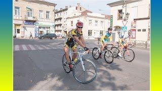 Чемпіонат України з велоспорту