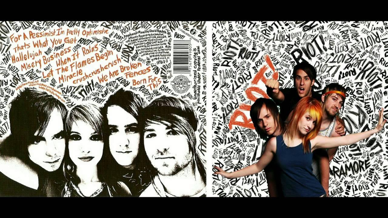 Paramore Albums In Order - Desain Terbaru Rumah Modern