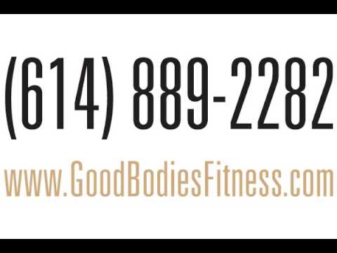 Good Bodies Personal Fitness and Wellness - Gym in Dublin, OH