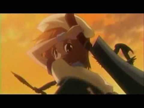 Fiore D'Inferno - Naraku No Hana Italian Fandub (Full Version)