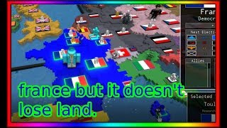 Best Way To Protect Land (Roblox: Iron Assault)