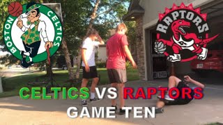 STAR PLAYER GETS INJURED.... - MCM Summer League 2020