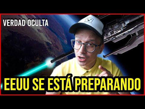 EEUU ESTÁ PREPARANDO DEFENSAS CONTRA LOS OVNIS