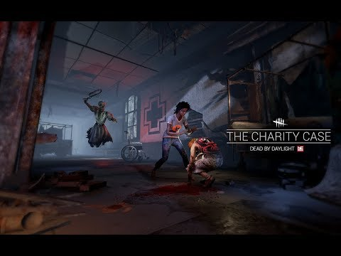 Dead by Daylight | Charity Case Console release