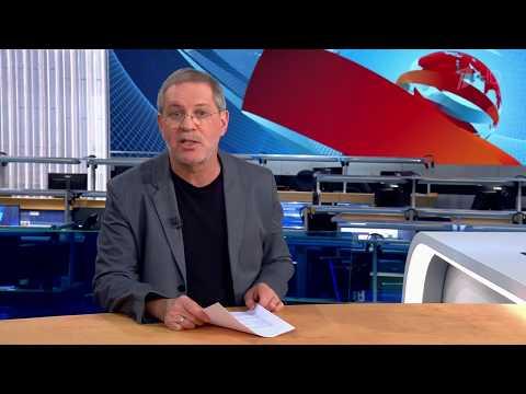 «Однако» с Михаилом Леонтьевым 28 марта 2020