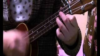 NHK朝の連続ドラマ「カーネーション」主題歌 Ttom58さんの演奏を参考に...