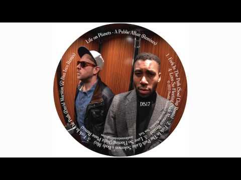 Life on Planets - Fork In The Path (David Marston & Dan Izco Remix)