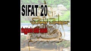 Download Mp3 Sifat 20 Syair Hikayat    Ringganis Adat Sasak   Ulama' Lombok  Part. 1