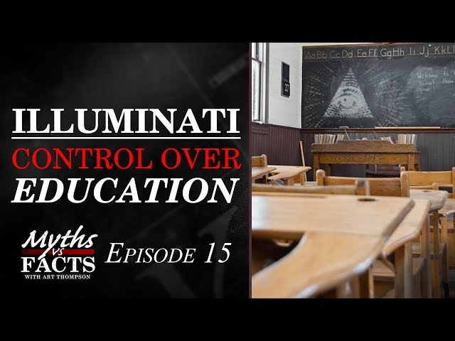 Young America | Illuminati Influence on Education