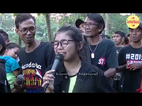 Lagi Viral Fans Megantara dari SINGAPORE