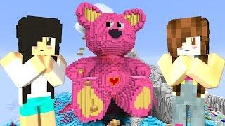 Minecraft Mapas - UMA AVENTURA KAWAII