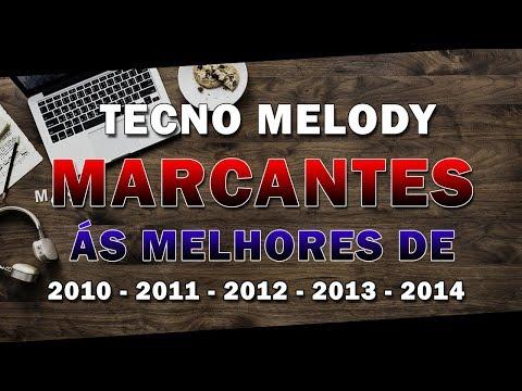 MELODY MARCANTES 2010 2011 2012 2013 E 2014
