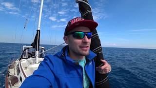 Тест-Драйв Яхты [S2 11.0] В Океане. Испытания После Простоя ✅.