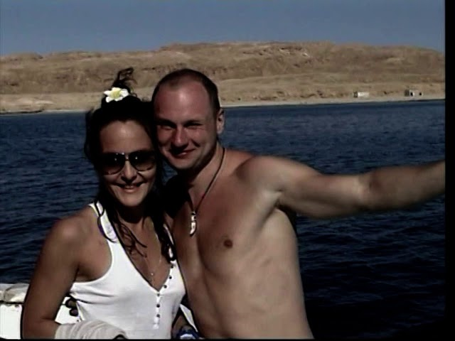 EGYPT HURGHADA RED SEA