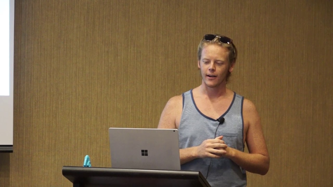 Download David Crook - Intro to R Programming - Code on the Beach 2016