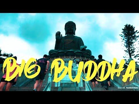 Hong Kong Lantau Island & Big Buddha