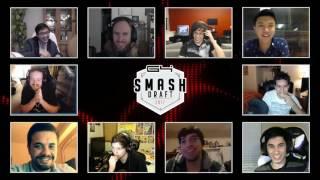 Genesis 4 - Smash Draft[ing]