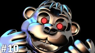 Freddy Plays: Fnaf World #10    Freddy Vs Chipper: The Final Showdown!!!
