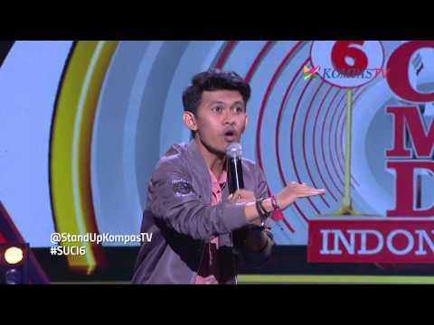 Indra: Harga Seorang Wanita (SUCI 6 Show 10)