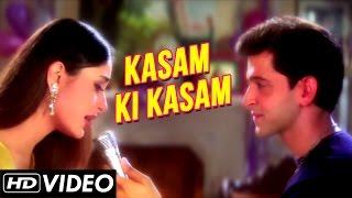 Kasam Ki Kasam - Video Song | Main Prem Ki Diwani Hoon | Kareena & Hrithik | K.S.Chitra & Shaan |