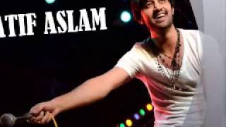Gulabi Ankhein By Atif Aslam - Unplugged