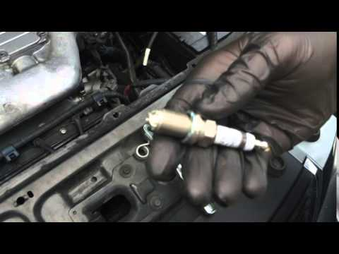 [WQZT_9871]  2007 Saturn Vue V6 3.5L - How to Change Your Spark Plugs - YouTube | 2007 Saturn Aura 3 5 Engine Water Pump Diagram |  | YouTube