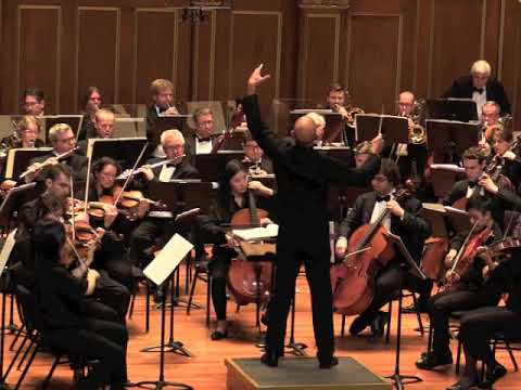 Boston Civic Symphony Finale Sibelius Symphony 5 Nov 5  at Jordan Hall Francisco Noya conduc