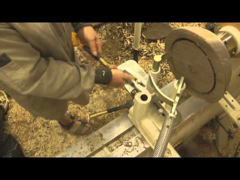 Coring bowls with the McNaughton and Oneway Easy Core Systems - Part 1 of 2