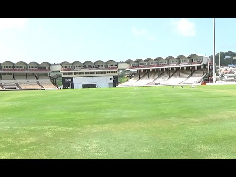 West Indies v India third Test preview from St Lucia - Cricket World TV