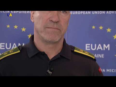 Dialogue Police | Ukrainian Reforms