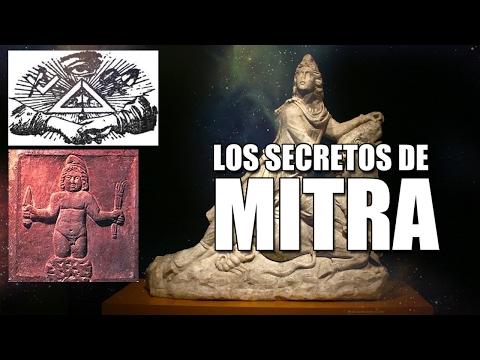 Los secretos del dios Mitra y los 7 niveles de iniciación esotéricos | VM Granmisterio