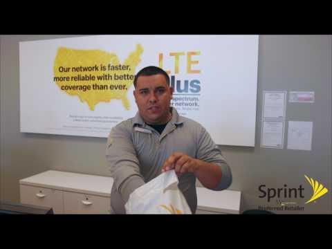 Sprint Wireless Express Preferred Retailer