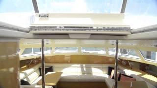 Cattiva - 43 ft luxury sailing catamaran designed by Morrelli & Melvin and BMWGroupDesignworksUSA