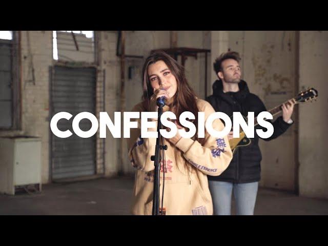 Lacuna J - Confessions (Wurd Session)