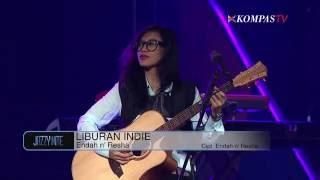Download Endah N Rhesa - Liburan Indie