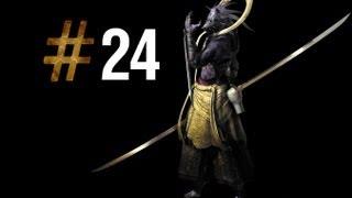 Otogi 2: Immortal Warriors Walkthrough (2nd Play) Part 24: Tower Of Hate