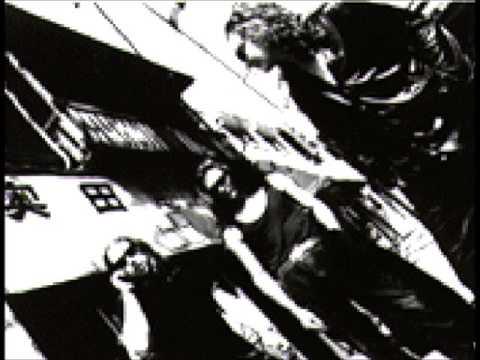 Juno Reactor - Tempest (Solitare & Blue Lunar Monkey Remix)