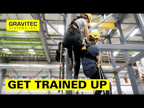 Getting Trained Up Keeps Workers from Falling on the Job