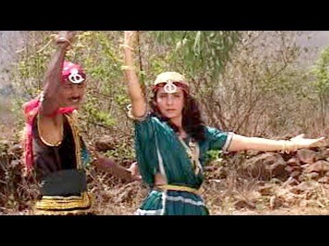 Yedu Nagin [Full Song] | Chandan Kamble | Marathi Nagin Songs