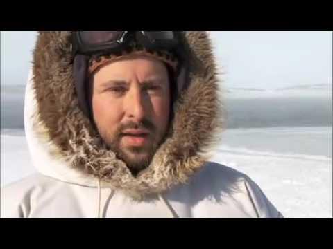 Severe Arctic Weather