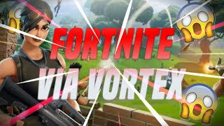 Finally!!! VORTEX APK FREE FOR ANDROID!!! FORTNITE ON ANY DEVICE!!!